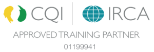CQI IRCA Approved Training PartnerS num-16-16