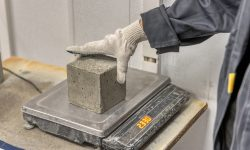 Construction Material Testing