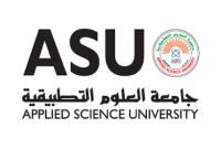 RICI Clients_Applied Science university Bahrain